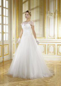 Svatební šaty Collector CL 184 01
