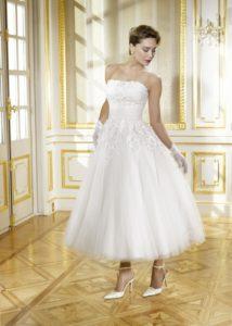 Svatební šaty Collector CL 184 04