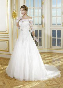 Svatební šaty Collector CL 184 22