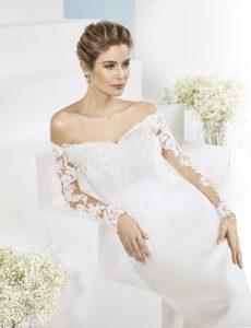 Svatební šaty Just for You 185 05