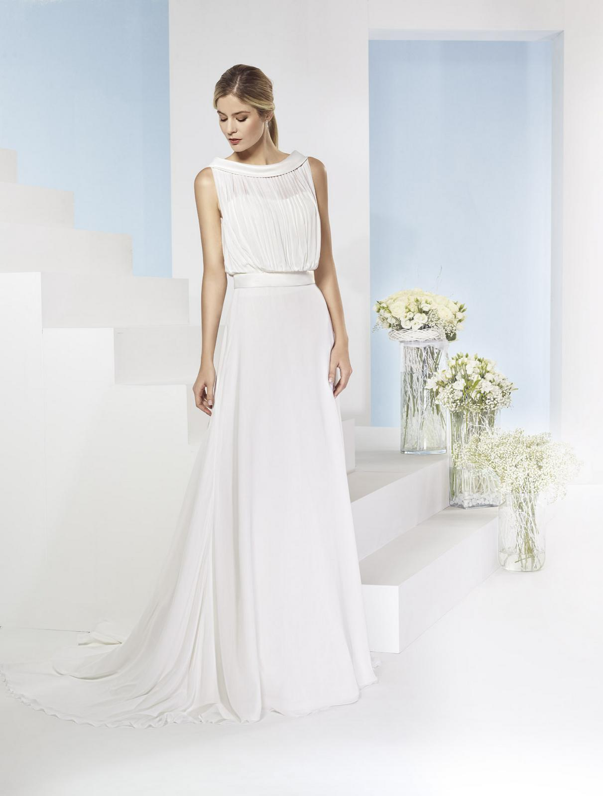 Svatební agentura a dekorace Amelie - svatební šaty 3609f58e91d