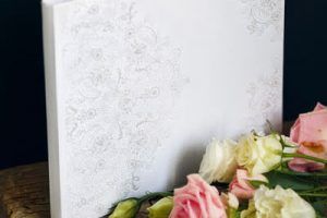 Svatební fotoalbumy