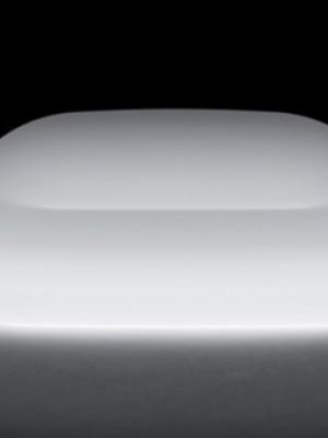 LED sedačka