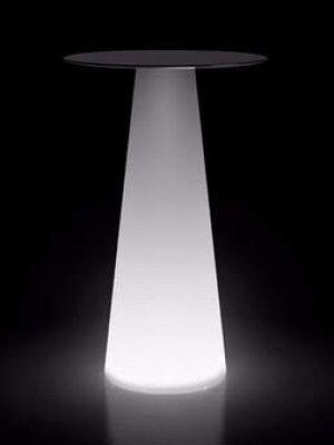 LED stůl