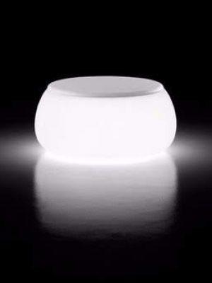 LED stolek