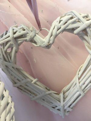 Dekorační srdce